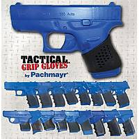 Pachmayr Tactical Grip Gloves