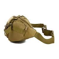 Us Tactic Waist Bag Coyote