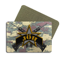 JöhTactic Silah Metal Patch
