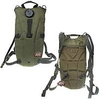 Durable Survival Backpack