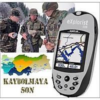 ARMY GPS