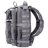 Us Loaded Gear GX-400 Grey Crossover Bag