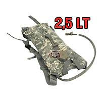 US Army 2,5 Lt Hydration Water Backpack