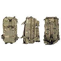 ModGear Level III Assault Backpack Multi Camo