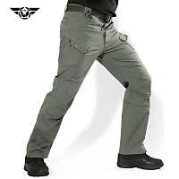 Tactical Seven Pants Yeþil