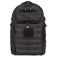 5.11 Tactical RUSH 24 Backpack Siyah