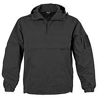 Combat Windbreaker Winter Black
