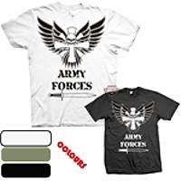 ARMY FORCES DESÝGN TSHÝRT