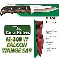 BORA KNÝVES M-309 B FALCON WANGE SAP