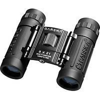 BARSKA LUCID VIEW 8X21 BLACK DCF
