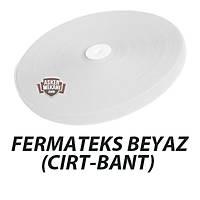 FERMATEKS BEYAZ (CIRT-BANT) 3 cm