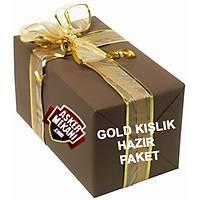 GOLD KIÞLIK HAZIR PAKET