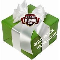 GOLD YAZLIK HAZIR PAKET