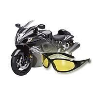 HERCULESYT MOTORCYCLE GOGGLES
