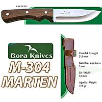 BORA KNÝVES M-304 MARTEN