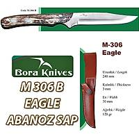 BORA KNÝVES M-306 B EAGLE ABANOZ SAP