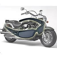 MARLÝYN 2 MOTORCYCLE GOGGLES