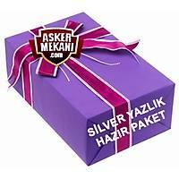 SİLVER YAZLIK HAZIR PAKET