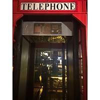INGILIZ TELEFON KULÜBESÝ