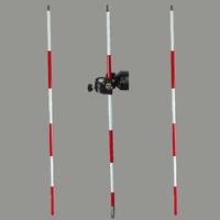 HD MÝNÝ 103-T Mini Jalon Takýmý