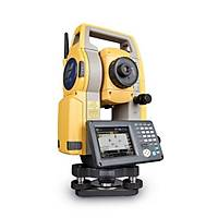 TOPCON OS-103 Total Station