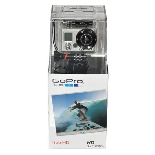 GOPRO HD SURF HERO KAMERA « Dalış - Balık - Olta - Bot