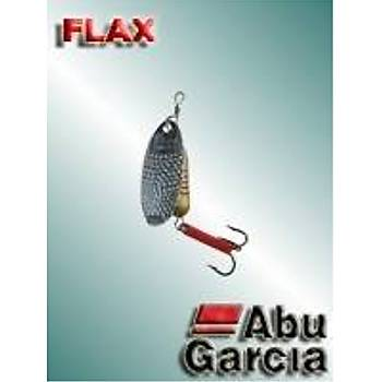 FLAX SPINNER 12GR SILVER
