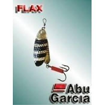 FLAX SPINNER 7 GR ZEBRA