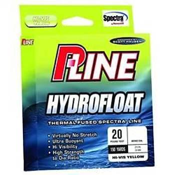 P-LINE HYDROFLOAT 150 YD (137 M) - 15 LB (7 KG)