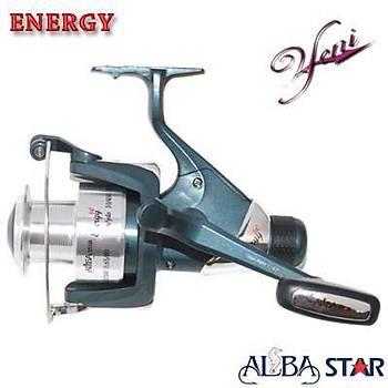 ALBA STAR ENERGY 10 OLTA MAKÝNASI