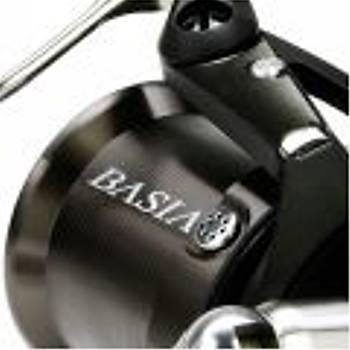 Daiwa Tournament Basia 45 QDX makine