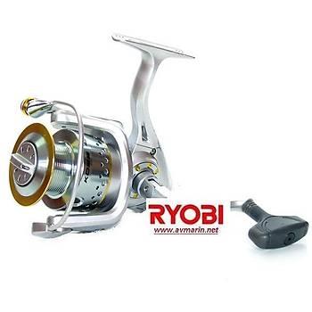 Ryobi KOBE 4500 makine