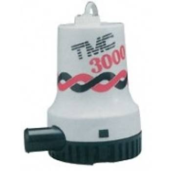 TMC POMPA 3000 GPH 12V