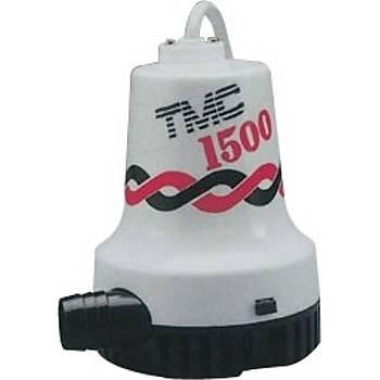 TMC POMPA 1500 GPH 24V