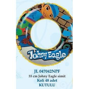 55CM. JOHNY EAGLE SIMIT