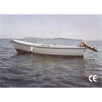 FISHERMAN 520