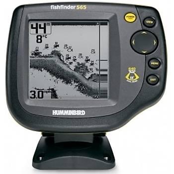 HUMMINBIRD FISHFINDER 565X BALIK BULUCU.