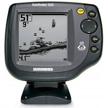 HUMMINBIRD FISHFINDER 525X BALIK BULUCU