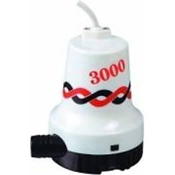 NETA SINTINE POMPASI 3000 GHP 12 - 24V