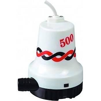 NETA SINTINE POMPASI 500 GHP