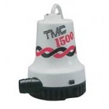 TMC POMPA 1500 GPH 12V
