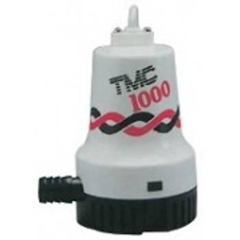 TMC POMPA 1000 GPH 12V