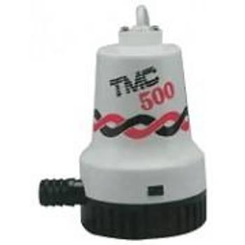 TMC POMPA 500 GPH 12V
