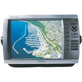 SR05662 - GARMIN GPS MAP 4008