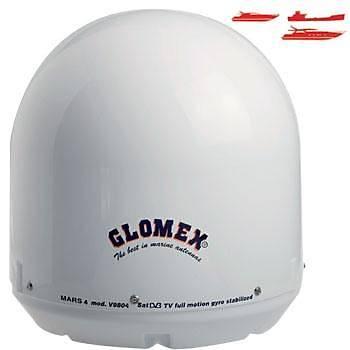 SR16136 - GLOMEX UYDU ANTENI MARS4
