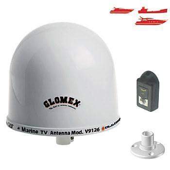 SR16126 - GLOMEX TV ANTENI V9126