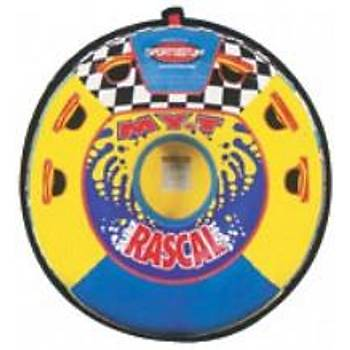 SR04618 - RASCAL HAMBURGER