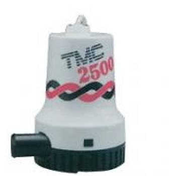 TMC Pompa 2500 gph 24V