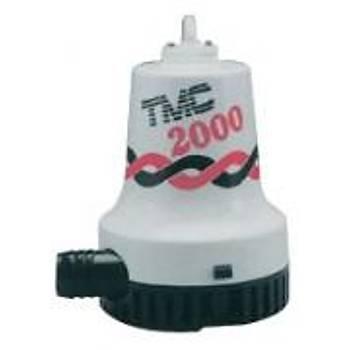 TMC POMPA 2000 GPH 24V