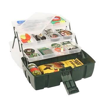 75001 307 FISHINGBOX MALZEME KUTUSU